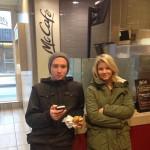 McDonald's in Dartmouth