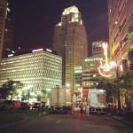 Hard Rock Cafe in Detroit, MI