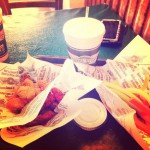 Wing Stop in Wichita Falls