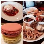 Buccacino's Cucina Italiana in Winnipeg