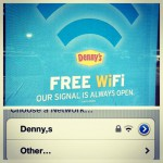 Denny's in Kissimmee, FL