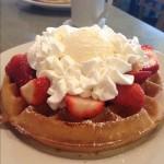 Desplaines Pancake House in Des Plaines