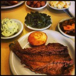 La' Wan's Soul Food Restaurant in Charlotte
