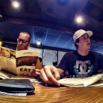 Outback Steakhouse in Joliet
