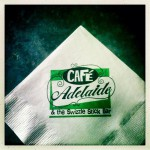 Cafe Adelaide in New Orleans, LA