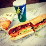 Subway Sandwiches in Bay City