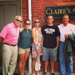 Claire's At The Depot in Warrenton