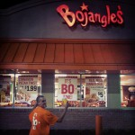 Bojangles' Famous Chicken 'n Biscuits in Norfolk, VA