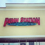 Penn Station East Coast Subs in Indianapolis