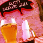 Brady's Backyard Grill in Safety Harbor, FL