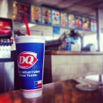 Dairy Queen of Hutchins in Hutchins