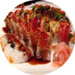 Kirin Sushi Sushi Bar & Steak House in Hammond