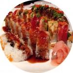 Kirin Sushi Sushi Bar & Steak House in Hammond
