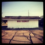 The Big Donut Store in Indianapolis