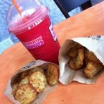 Dunkin Donuts in Far Rockaway