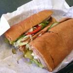 Subway Sandwiches in Durand