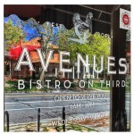 Avenues Bistro on Third in Salt Lake City