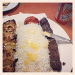 Shiraz Kabab Cafe & Food Market in Miami