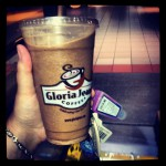 Gloria Jean's Coffees in Waterbury