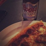 Acropole Pizza in Westville