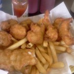 Tugboat Fish & Chips in el Paso