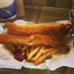 Tugboat Fish & Chips in el Paso, TX