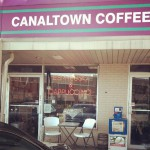 Canaltown Coffee Roasters in Rochester, NY