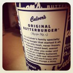 Culver's in Dubuque