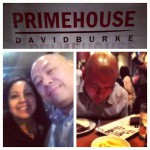David Burke's Primehouse in Chicago, IL
