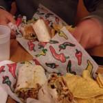 El Fuego Mexican Grill in Wakefield