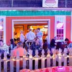 Nonna's Pizzeria and Wine Bar in Nashville