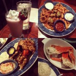 Red Lobster in San Diego