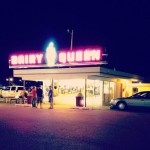 Dairy Queen in Iowa City