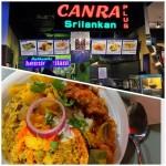 Canra Srilankan Plus in Vancouver, BC