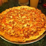 The Gourmet Pizza Shoppe in Redlands