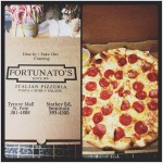 Fortunato's Italian Pizzeria in Largo