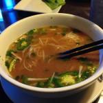 Basil Leaf Vietnamese Restaurant in Albuquerque