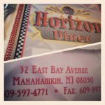 Horizon Diner in Manahawkin