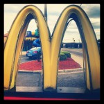 McDonald's in Florence