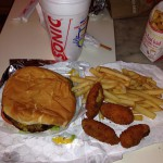Sonic Drive-In in Sanford, NC