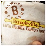 Biscuitville in High Point