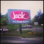 Jack In The Box in Bellevue