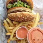 Burger West in Ontario
