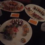 Kabooki Sushi in Orlando