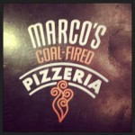 Marco's Coal Fired Pizza in Englewood, CO