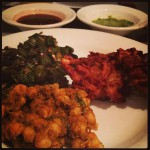 Thali Of India in Rochester