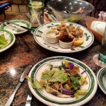 Olive Garden Italian Restaurant in Richmond