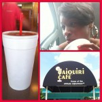 Daiquiri Cafe in Baton Rouge