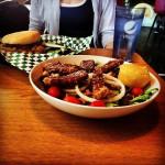 Bean Vegan Cuisine in Charlotte, NC