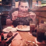 Outback Steakhouse in Bridgeport, WV